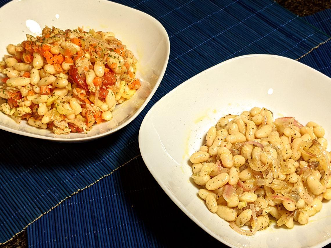 Ensaladas-de-alubias-a-la-italiana-La-romana-y-la-de-verduras-con-atún_feature.png
